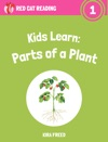 Kids Learn Parts Of A Plant