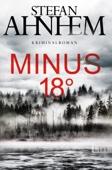 Stefan Ahnhem - Minus 18 Grad Grafik