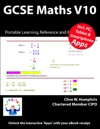 GCSE Maths V10 Portable Learning Reference And Revision Tools
