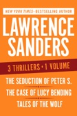 The Seduction of Peter S., The Case of Lucy Bending, and Tales of the Wolf