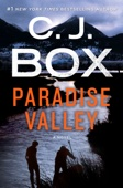 Paradise Valley - C. J. Box Cover Art