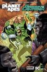Planet Of The ApesGreen Lantern 2