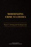 Modernizing Crime Statistics