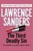 Lawrence Sanders - The Third Deadly Sin  artwork