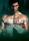 Wolf Flight Northern Lights Edition