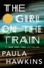 Paula Hawkins - The Girl on the Train  artwork