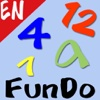 FunDo English Numbers
