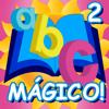 ABC MÁGICO 2