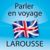 L'anglais en voyage – Guide de conversation audio anglais-français