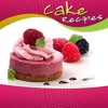 Cake Recipes.