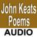 John Keats Poem Collection - Audio Edition
