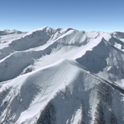iTrailMap 3D (ski and snowboard trail maps)