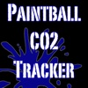 Paintball CO2 Tracker