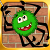 Chillingo Ltd - Spider Jack artwork