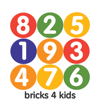 Math Adventures: Bricks 4 Kids