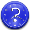時計の矢印試験