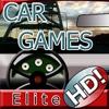 Car Games - Elite HD