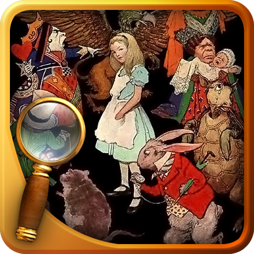 Alice in Wonderland - Extended Edition