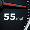 Horizontal Speedometer and Trip Computer
