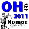 Ohio Revised Code aka OH11 ORC