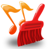 SongCleaner ~ Delete all double MP3 files