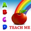 ABCD Teacher for Kids (Talking Flashcards)