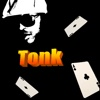 Tonk card game (Tunk)