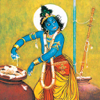 Krishna (The Popular Hero) - Amar Chitra Katha Comics