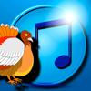 Tapping Turkey Ringtones Game