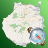 Gran Canaria Offline Maps