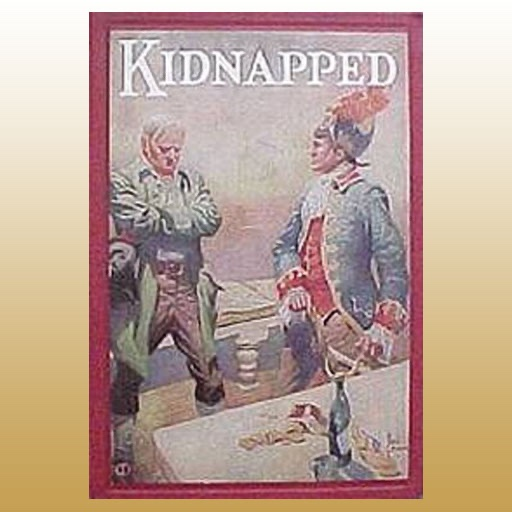 a review of robert louis stevensons kidnapped