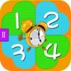 开心数学·认识钟表(5-7岁版)