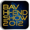 BAV HI-END SHOW 2012