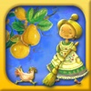 健康成长系列:奶奶的梨树-Grandma's Pear Tree