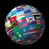 FlyingFlags Interactive 3D International Flags Simulation