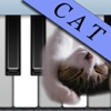 Cat Piano - Play a piano with kitten voice