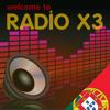 Rádios de Portugal - X3 Portugal Radio