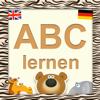 ABC - lerne die Buchstaben