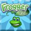 Frogger Pad (JP) iPad