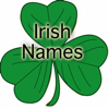Irish Names - Baby Names