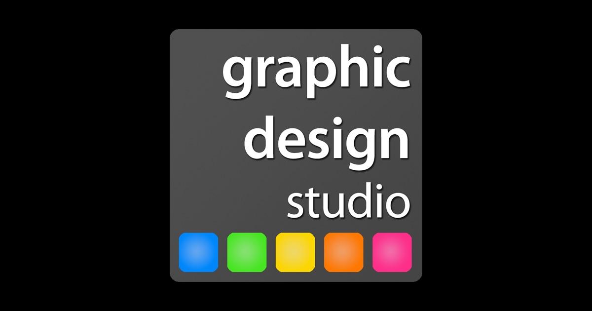 Graphic Design Studio App For Macs Download For Macos