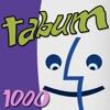 Tabum 1000