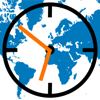 iTimeZone - World Clocks Calculator