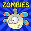 Aaah! Word Zombies