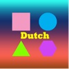Learn Dutch - Shapes And Colours