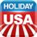 USA Holidays Calendar 2011-2015.