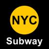 Métro New York pour iPad