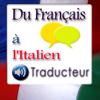 Du français à  l'Italien -  parlées Traducteur