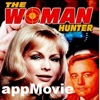 "appMovie ""The Woman Hunter""-Starring Barbara Eden"