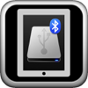 iFlashDrive HD - USB&Bluetooth&Email File Sharing